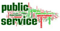 რას წარმოადგენს საჯარო სამსახური და ვინ არიან საჯარო მოსამსახურეები?
