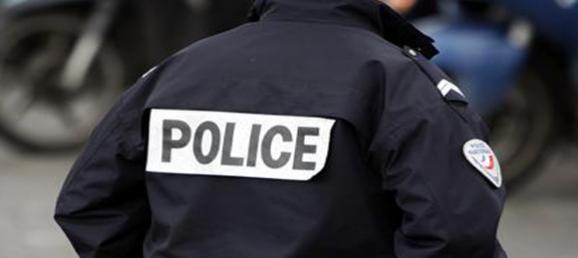 პოლიციური რეიდები