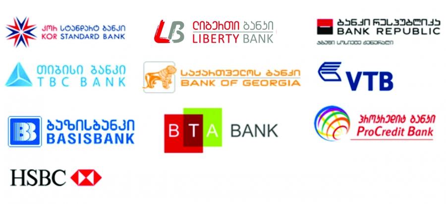 ბანკებს არაპროფილური ბიზნესის წარმოება შეეზღუდებათ