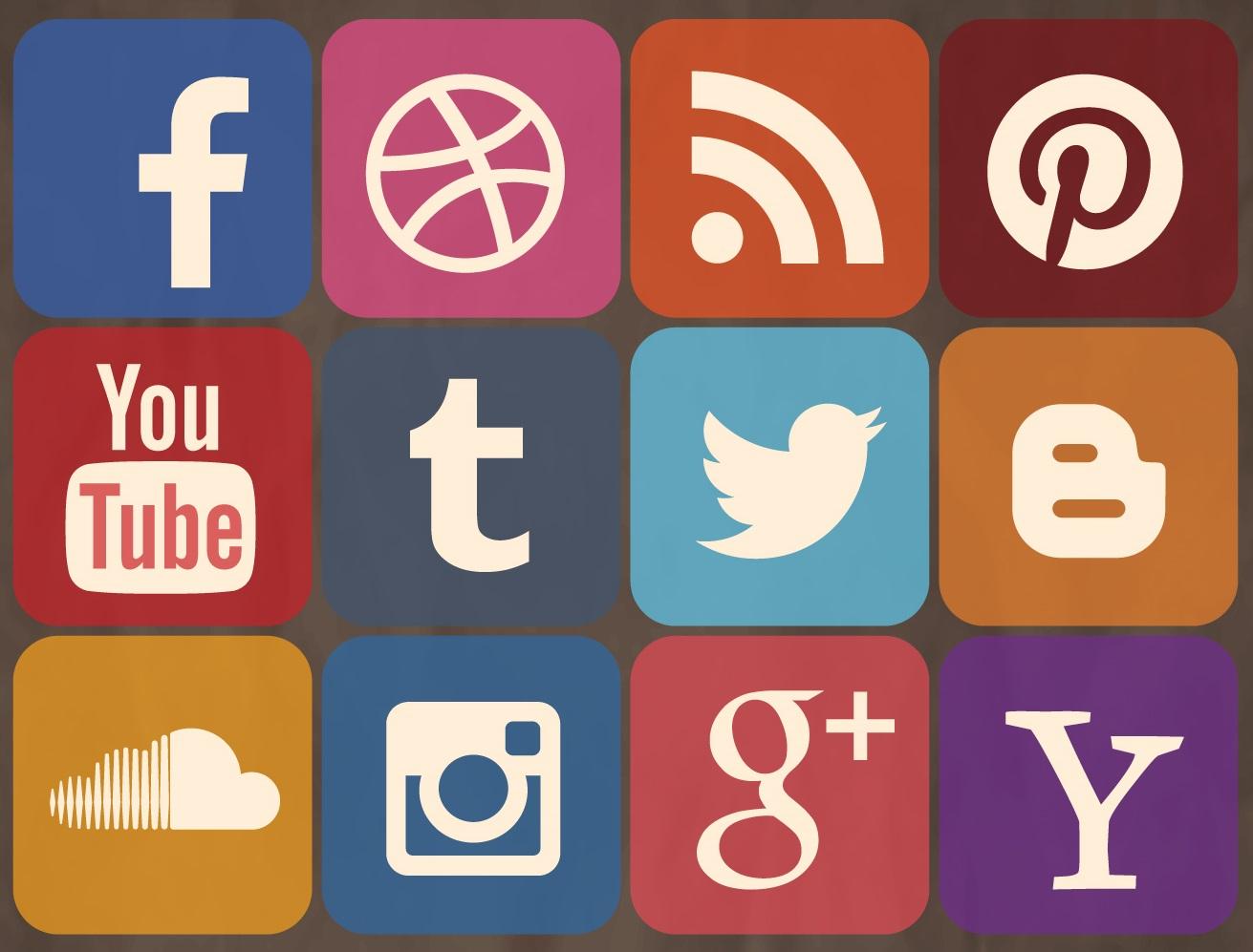 სოციალური მედია ბიზნესისთვის