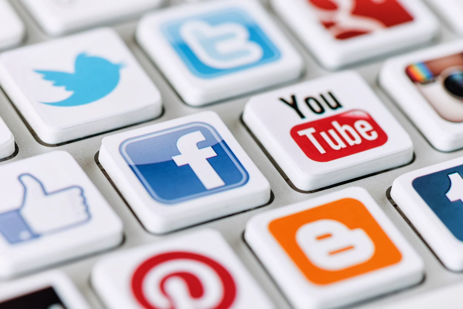 სოციალური მედია მარკეტინგი