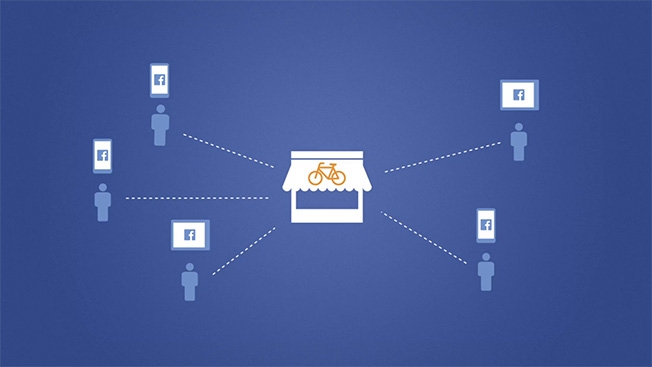 Facebook აპლიკაციის დამზადება