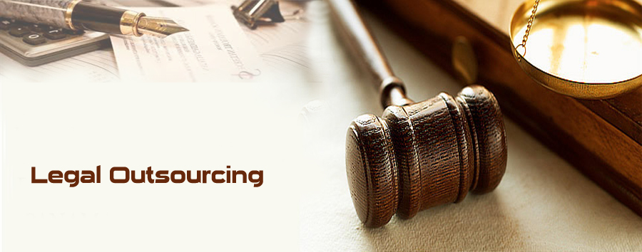 legal outsourcing for business