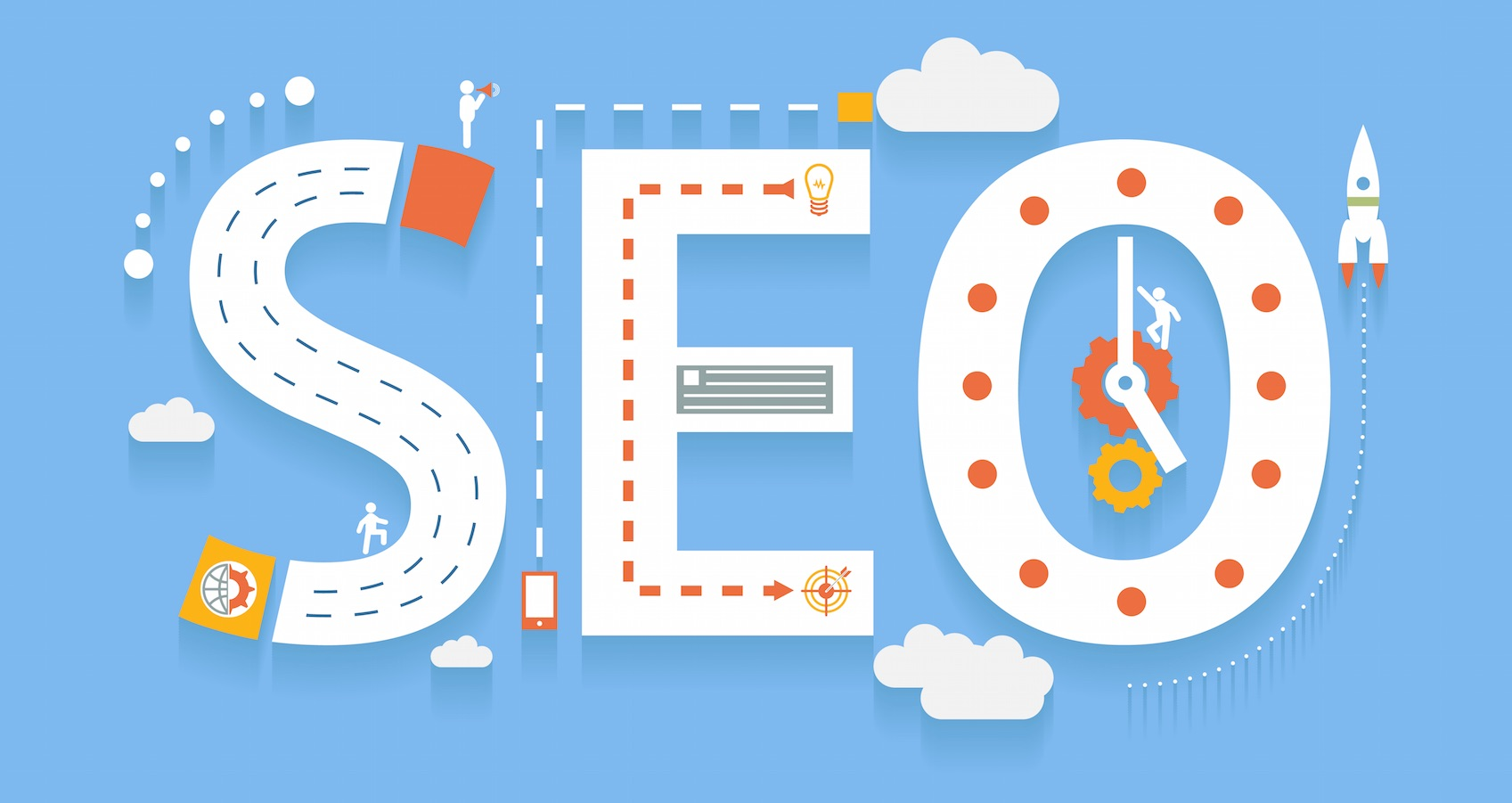 SEO optimization in Georgia