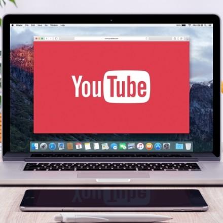 რეკლამა youtube-ზე - იუთუბის გვერდის მართვა