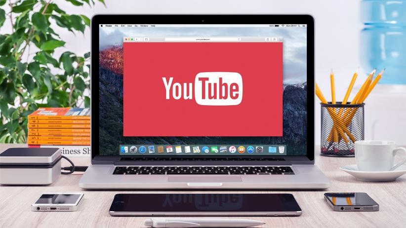 რეკლამა youtube-ზე BLH