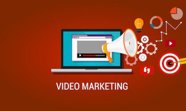 ვიდეო მარკეტინგის სტრატეგიის ჩამოყალიბება