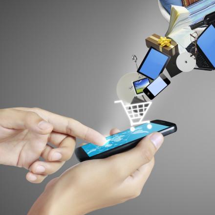Mobile app development services in Tbilisi, Georgia
