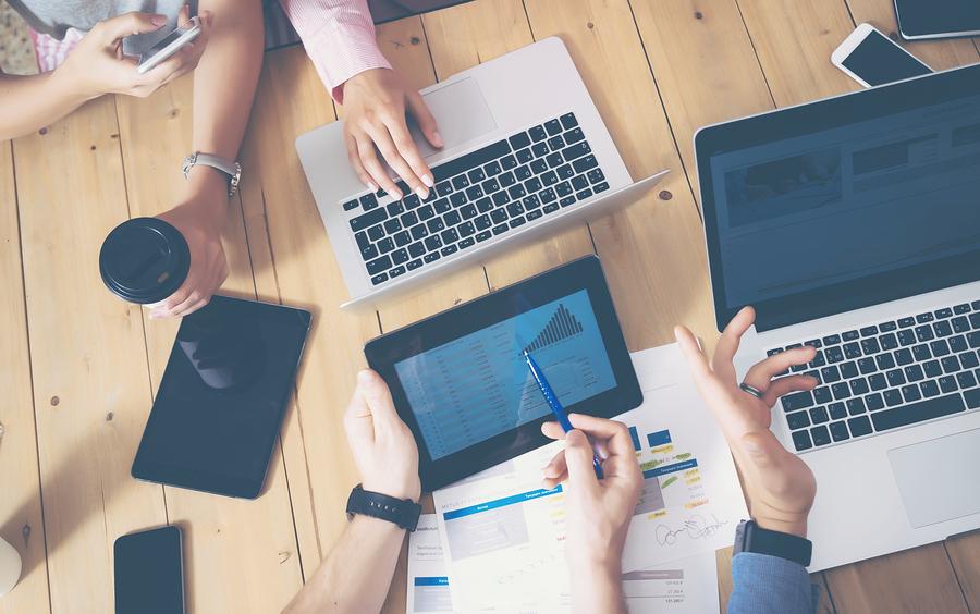 ბიზნეს გეგმის შედგენა - მარკეტინგი & ინტერნეტ გაყიდვები