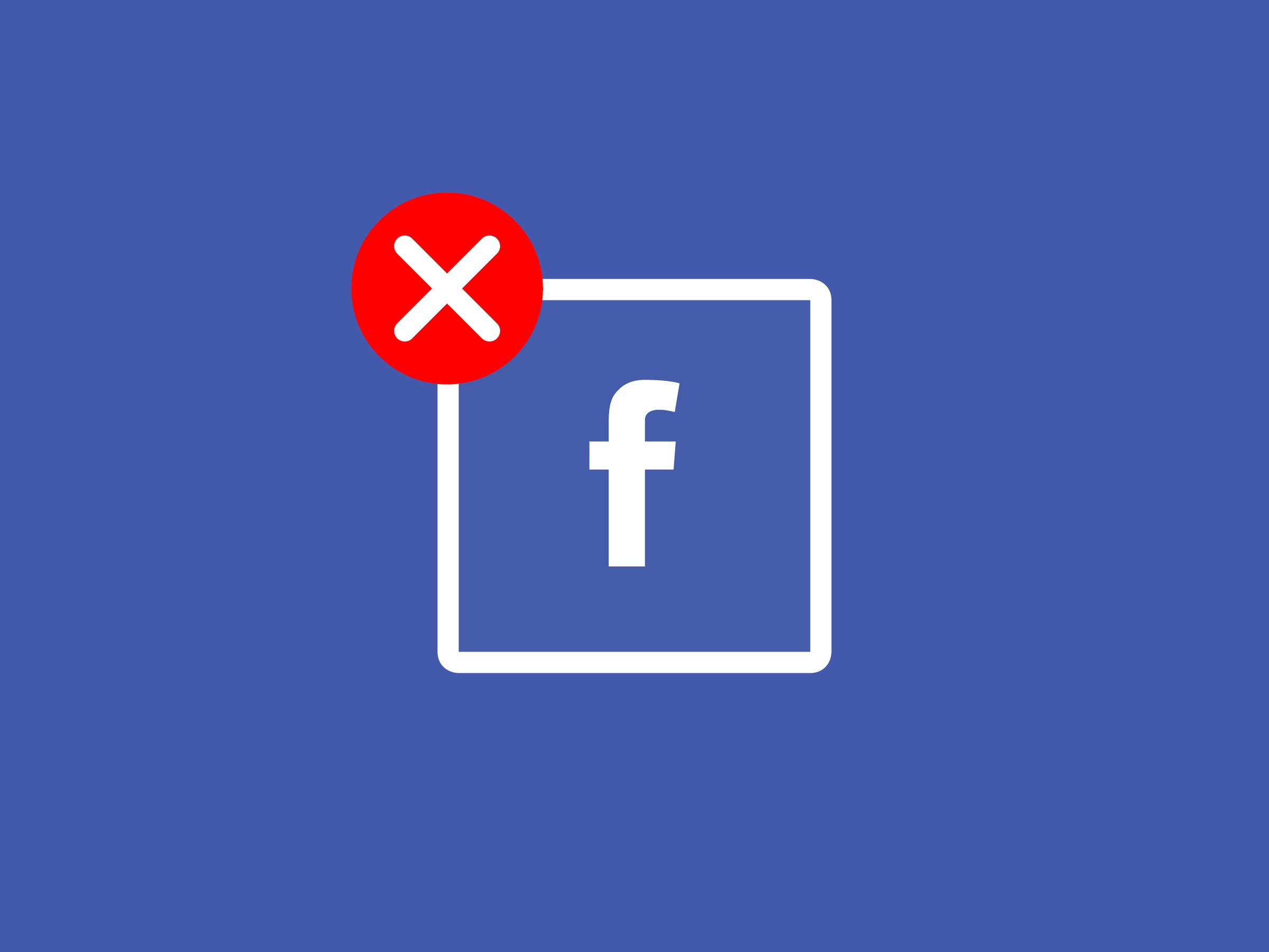ფეისბუქ მარკეტინგის შეცდომები